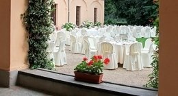 catering, location eventi