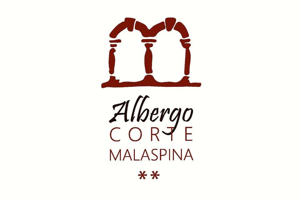 Albergo Corte Malaspina logo