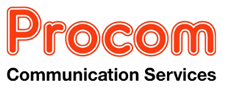 Procom Communications logo