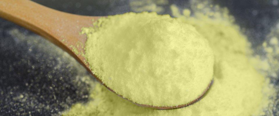 Sulphur Powders