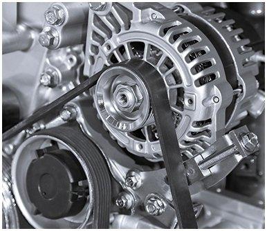 ricostruzioni motori