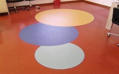 Pavimenti in linoleum decorati Vendita pavimenti in linoleum