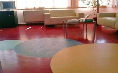 Posa in opera pavimenti in linoleum Vendita pavimenti in linoleum