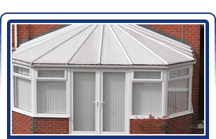 To have a conservatory installed in Hampshire call 0345 864 0873