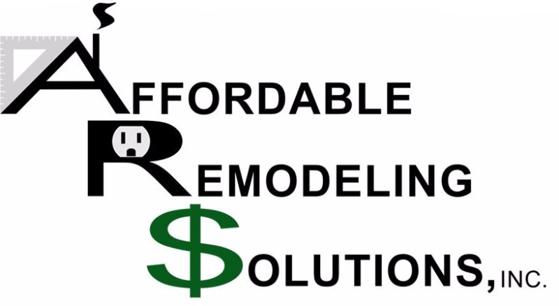 Affordable Remodeling Solutions