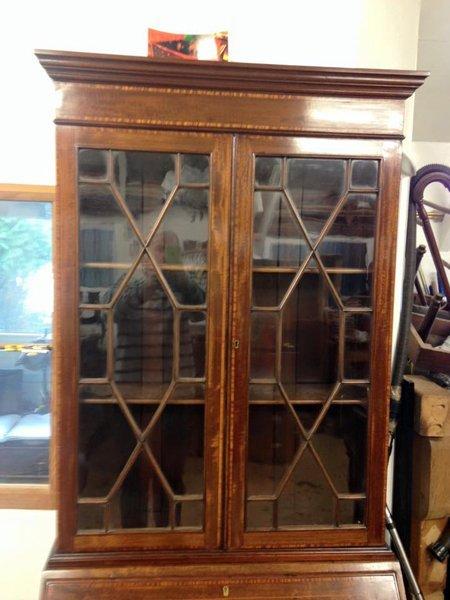 wardrobe restoration