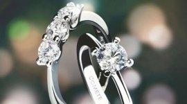 Gioielleria Sammartino, Campobasso, Diamanti