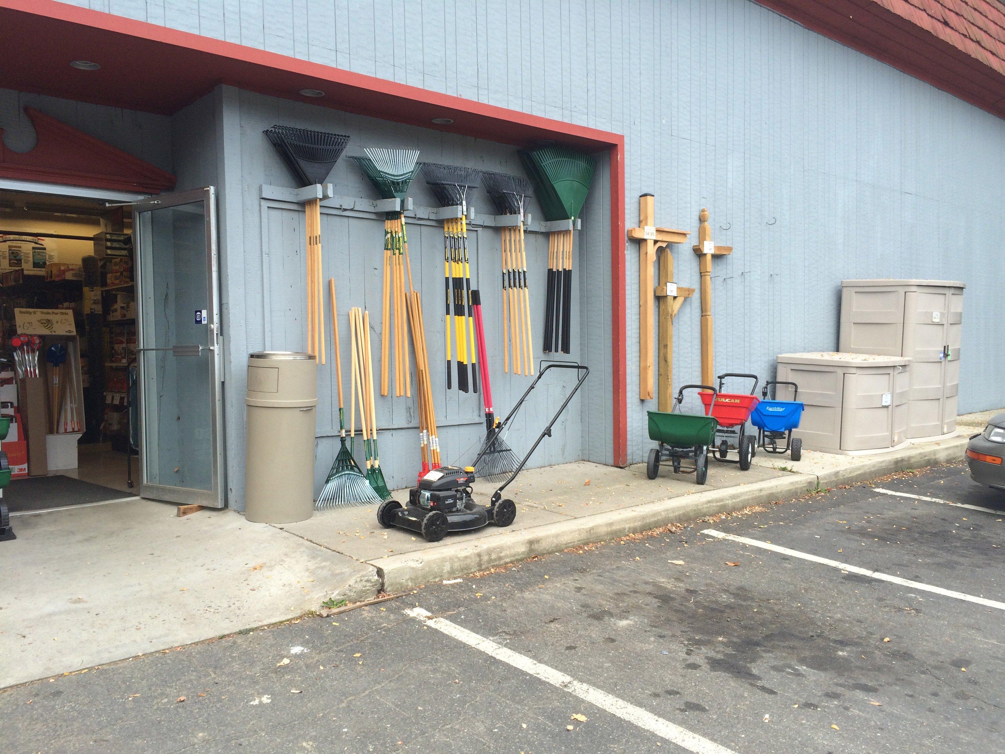 Lumber Dealers Ossining, NY
