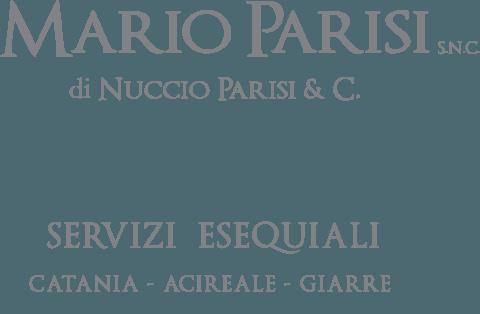 Mario Parisi Agenzia Funebre