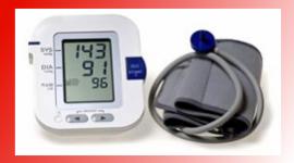 misuratori di pressione, elettrostimolatori, neuroablazione