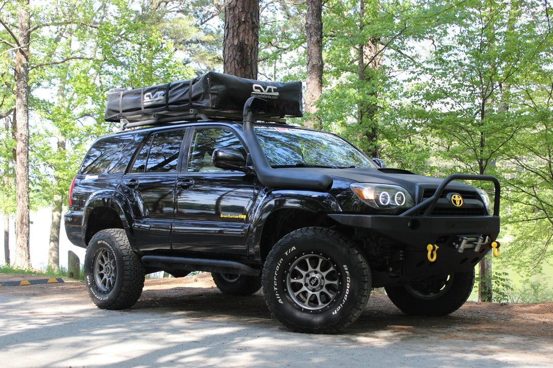 How To Choose 4runner Roof Racks Your Ultimate Guide