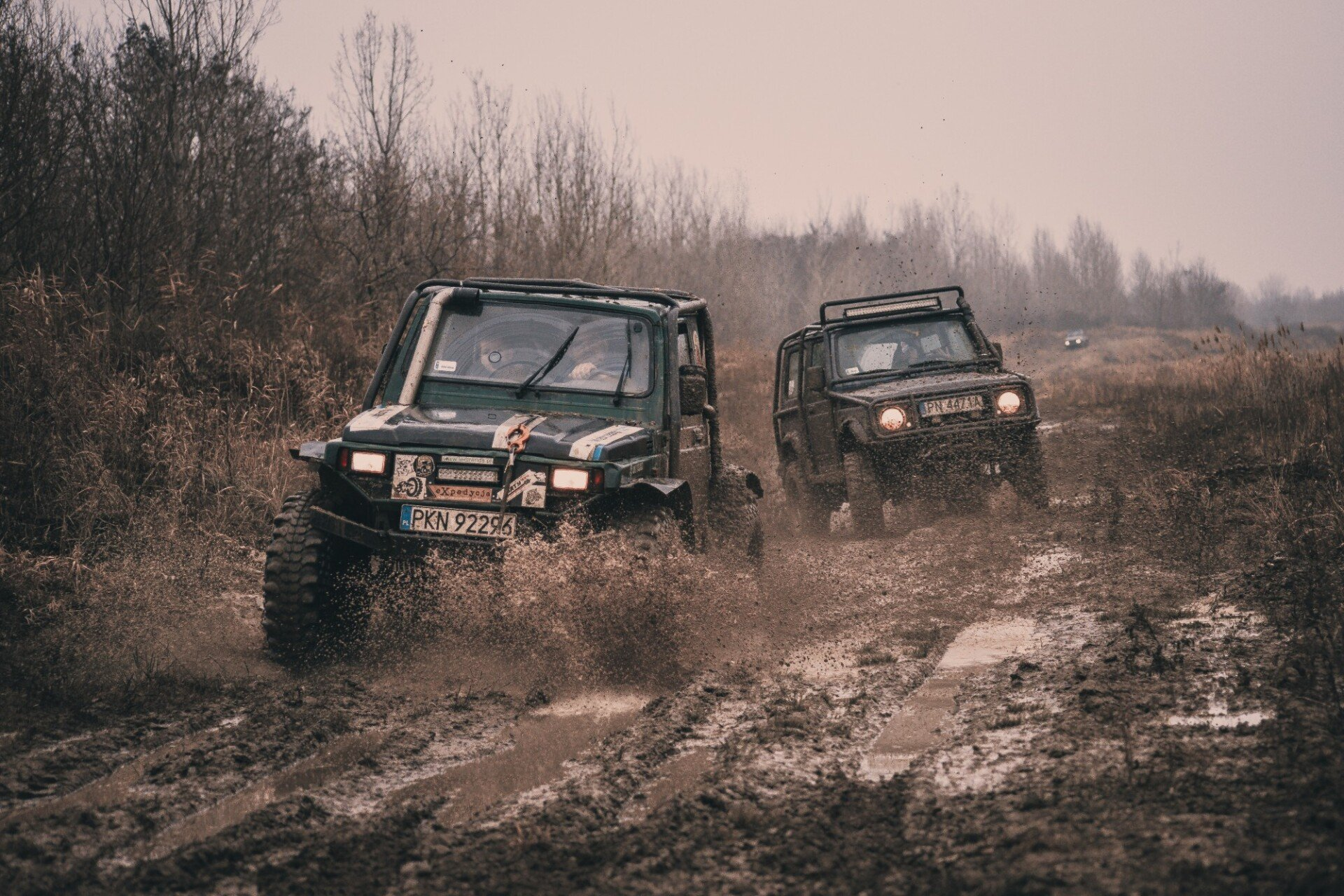 7 Things You Need to Have for Your Next Off-Roading Trip