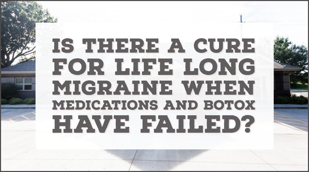Botox For Migraines Side Effects Botox Migraine Headache