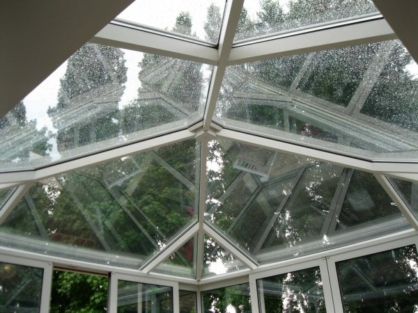 Realizzazione strutture per giardini d