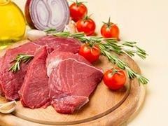 limitare carne rossa