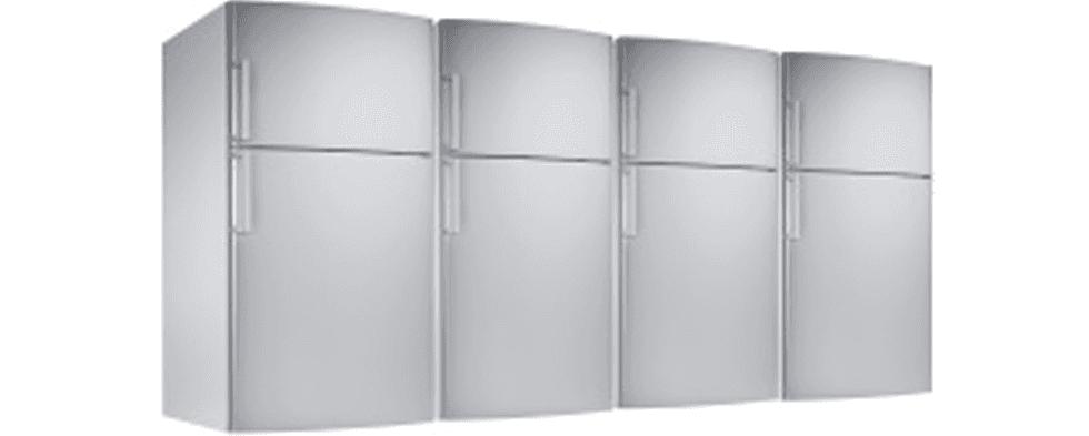 Ricambi per frigorifero