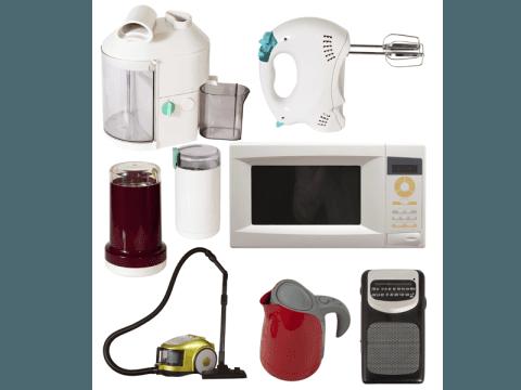 Ricambi per elettrodomestici