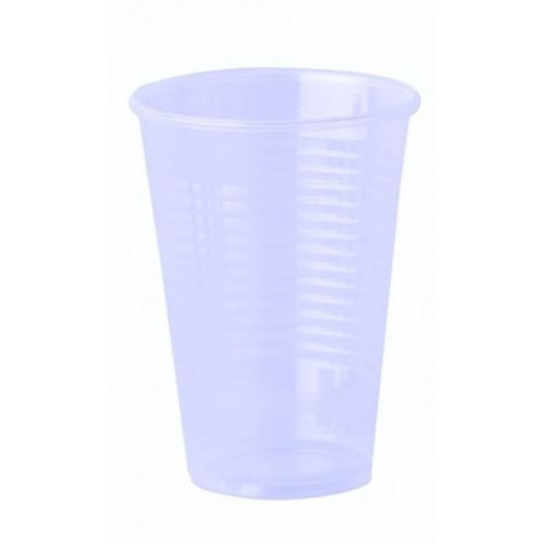<span>PP Blue Water Cups</span>7oz, available in large quanities