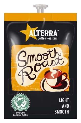 <span>Smooth Roast</span>Refreshing, light and smooth