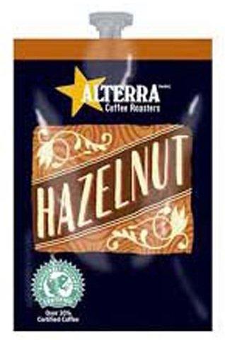 <span>Hazelnut Coffee</span>Medium roast with hazelnut flavour.