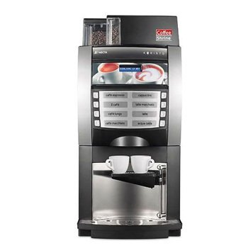 Professional Bean To Cup Coffee Machines In Edinburgh