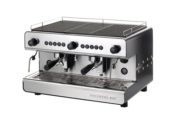 <span>IB7</span>Create the perfect coffee in a limited space.