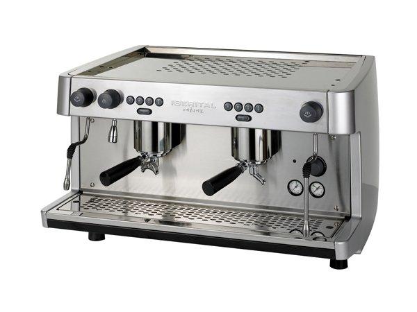 <span>Intenz</span>A powerful & stylish espresso machine.