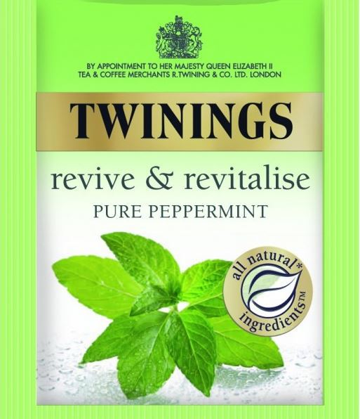 <span>Pure Peppermint</span>revive and revitalise
