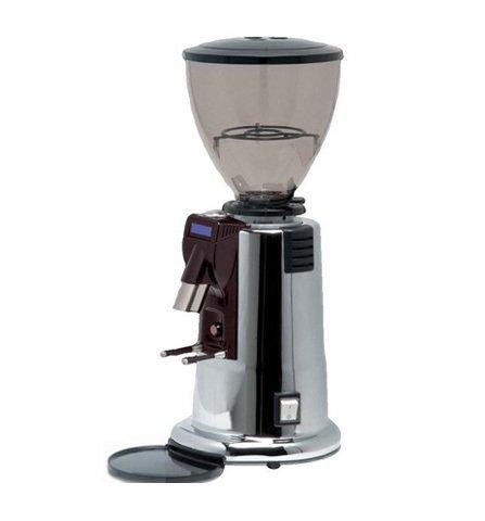 <span>M5D</span>Digital on demand coffee grinder.