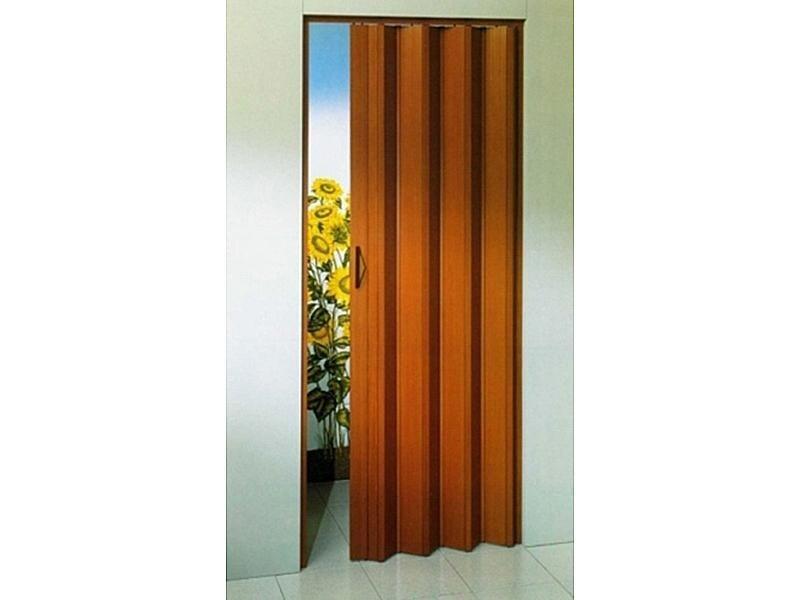 porta soffietto legno