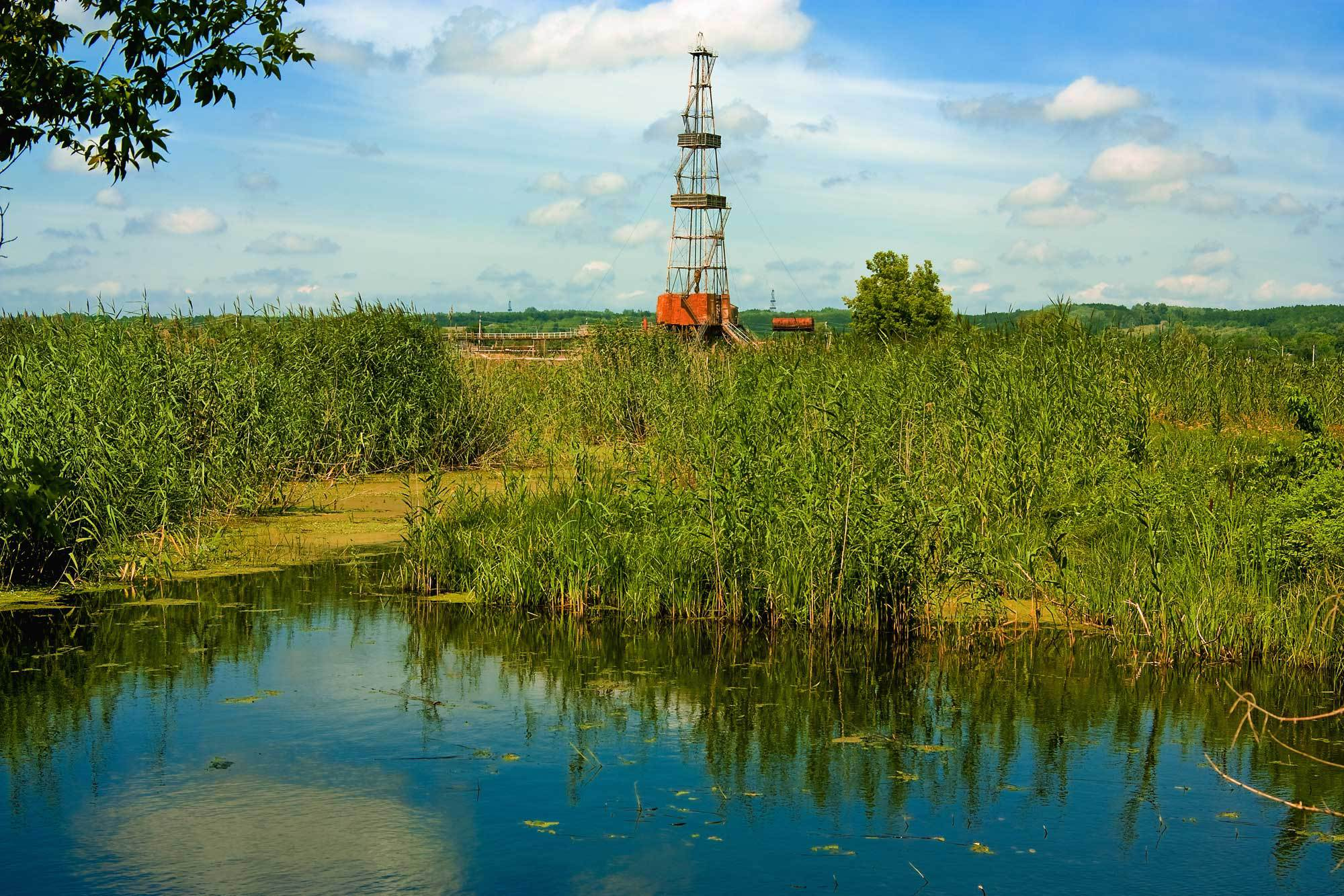 Water well drilling services in Midway, MO
