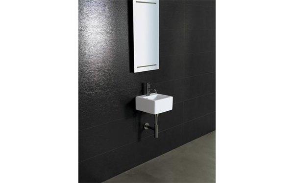 lavabo ice quadrato piccolo