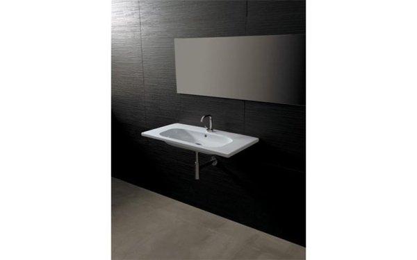 lavabo alice neat rettangolare
