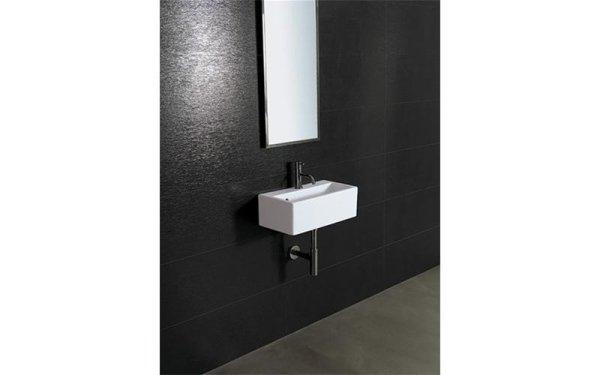 lavabo ice rettangolare piccolo