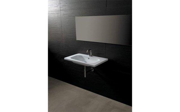 installazione lavabo alice neat