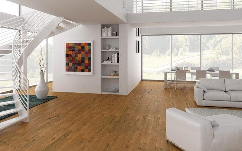 ALI parquets ExtraMass Rovere
