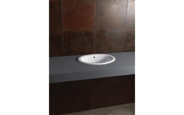 lavabo alice decor ovale