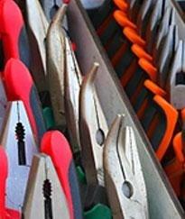 ferramenta Luigi Vaccani