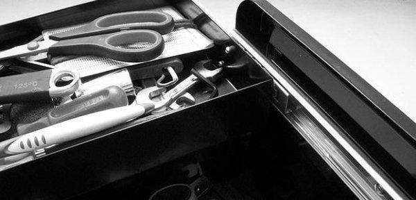 Cassette portattrezzi