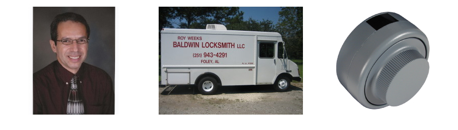 Foley, AL's fast and reliable mobile locksmith