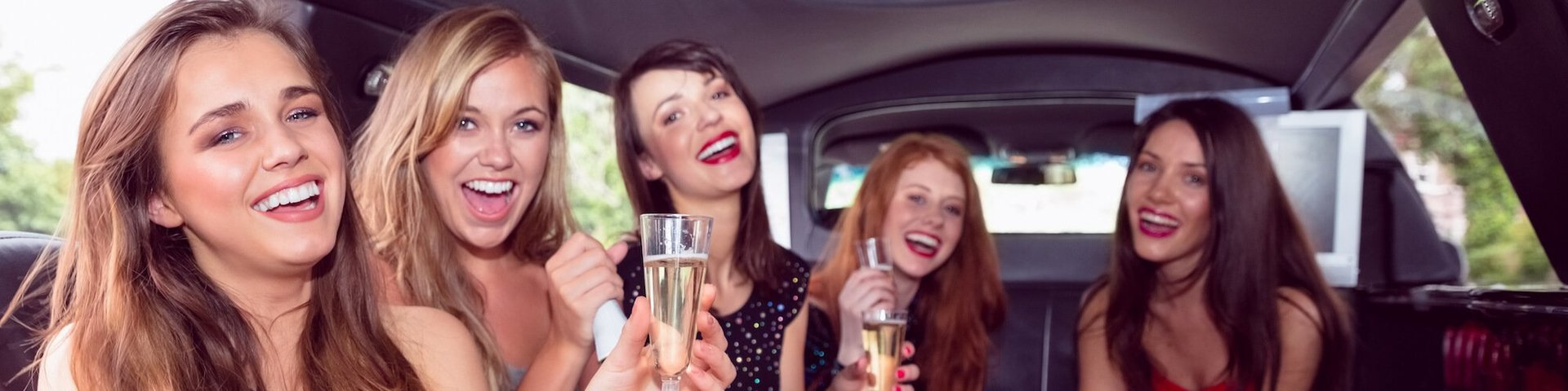 girls night out Limo San Diego