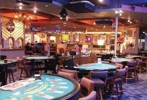 San Diego Casino Limo