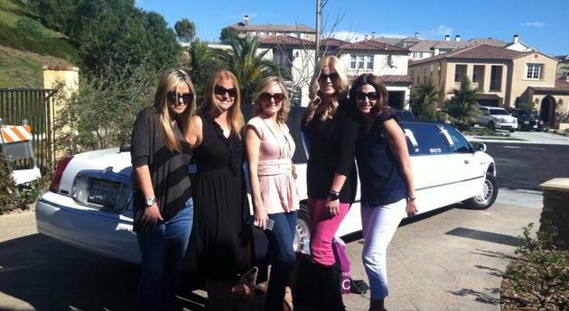 Concert Limousine San Diego