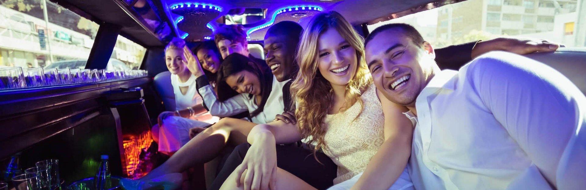 limo service in San Diego testimonials