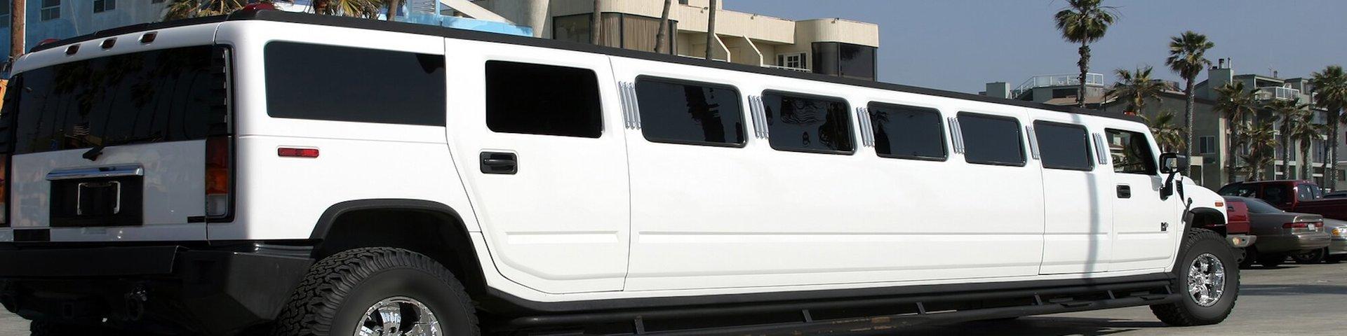 SUV Limousine San Diego