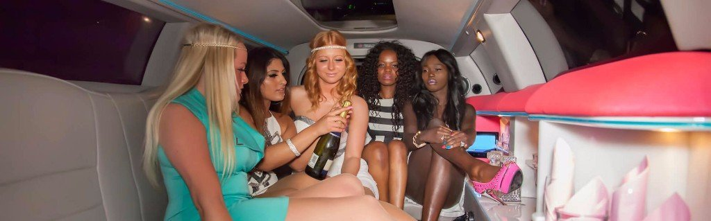 Girls Night Out Limo Service San Diego
