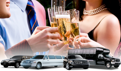 Royalty Limousine services