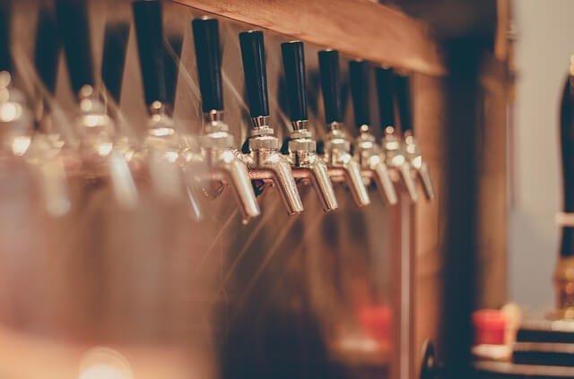 limo brew tour san diego