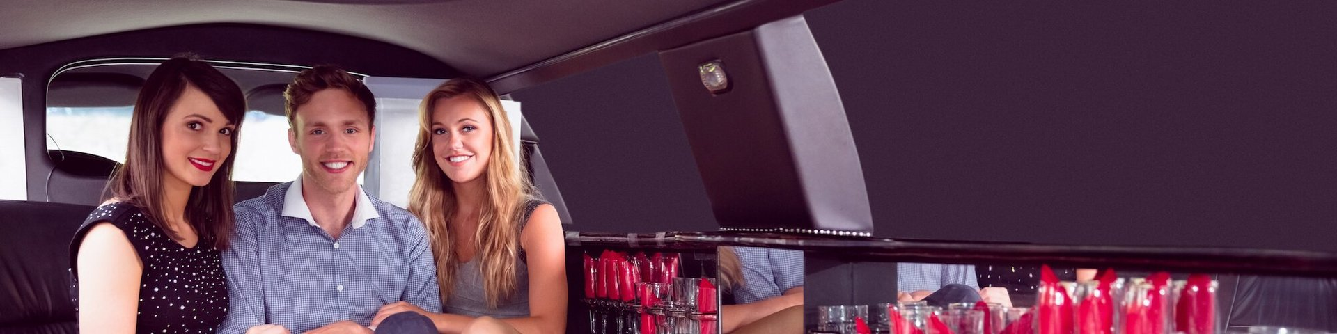 San Diego limo special occasions