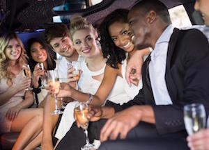 limo service in san diego